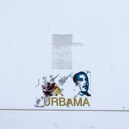 Ourbama, 2015