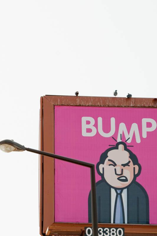 Bumps