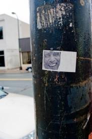 Laughing Obama, 2010