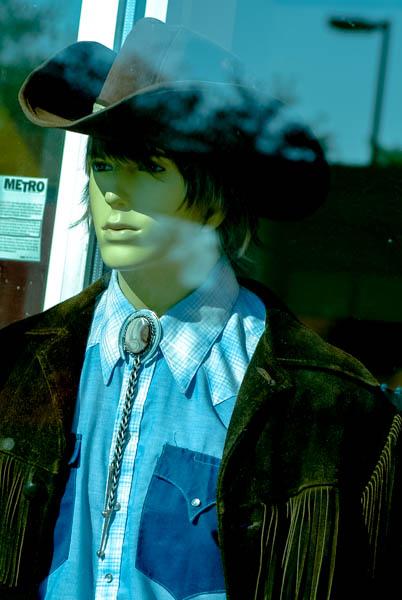 Metro Cowboy