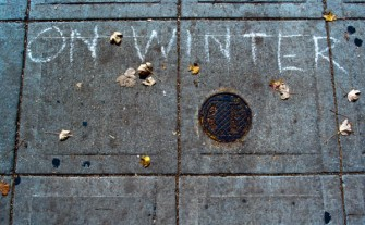 On Winter